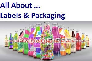 All about ...Label & Packaging