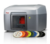 Now on Amazon.com, the Stratasys Mojo 3D Printer builds parts in nine colors