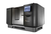 The Objet1000 Plus 3D Production System delivers up to 40 percent faster printing speeds than its predecessor and provides lower cost-per-part