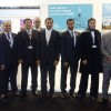 HE Abdullah Al Saleh, Under Secretary, Ministry of Economy with Jafza Team