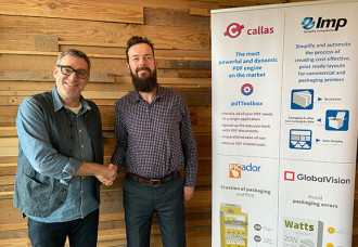 Four Pees strengthens its integration division through an alliance with Pragmeta