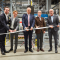 Siegwerk opens Europe's largest fully automated production facility for printing inks