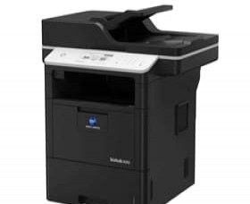Peak performance and design - Konica Minolta's bizhub i-Series very successful one year after its launch