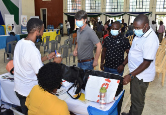 KEPSA Trains Over 100 Youth to Create Sustainable Businesses from Waste