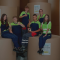 First female paper technician apprentices at Smurfit Kappa Nettingsdorf
