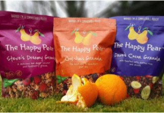 HP Indigo Digital Print Certified for Compostable Packaging