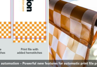New software release for automated print file preparation
