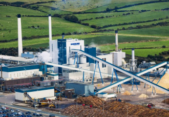Iggesund's UK mill accident-free in 2019
