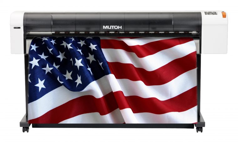sai Mutoh America Inc. is offering SAi FlexiDYESUB based design and print workflow software on its large format dye sublimation printers. 760x456
